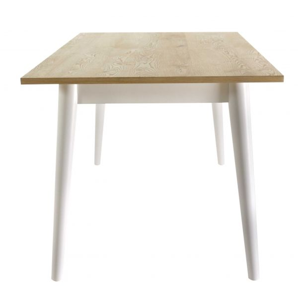 Table rectangulaire 180 cm Helsinki
